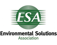 Environmental Solutions Association logo